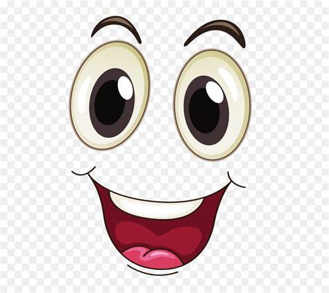 Pin de Uno en Caritas | Caras felices, Dibujos de ojos y ...