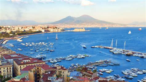 Pin de Viajar Napoles en Napoles | Napoles, Nápoles italia ...