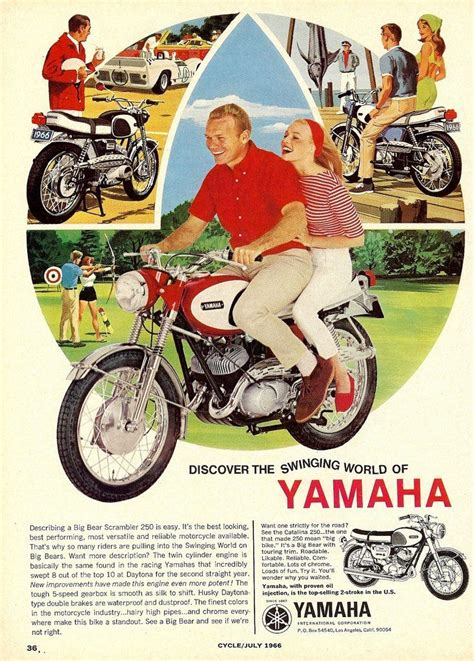 Pin do a  Daniel Zarcos Palma em Vintage ads & Posters ...