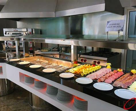 Pin en Buffets calientes de Level