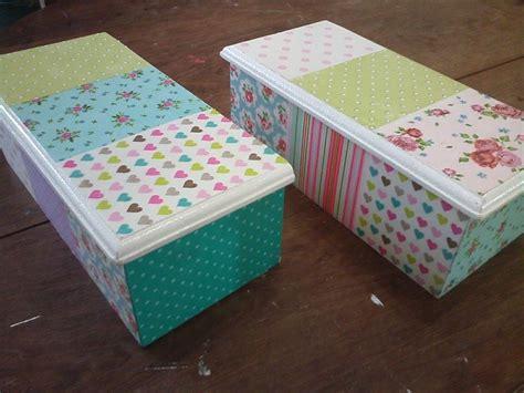 Pin en Cajas de madera decoradas