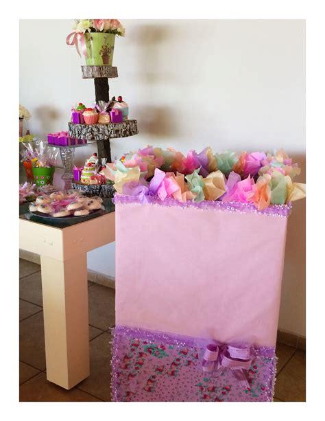 Pin en cajas para regalos fiesta infantil