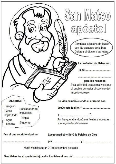 Pin en Catecismo II