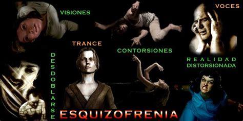 Pin en Esquizofrenia