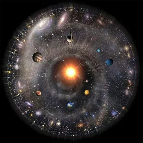 Pin en Fondos de universo