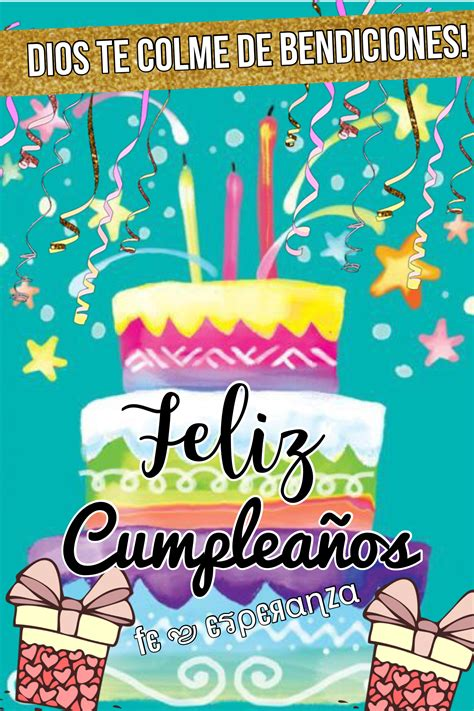 Pin en Happy Birthday