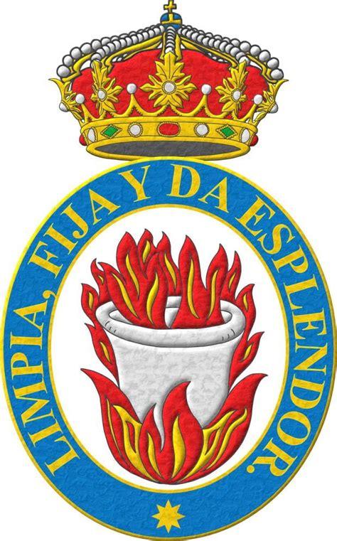 Pin en Heráldica, escudos de armas