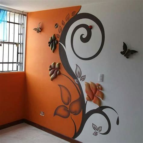 Pin en muros