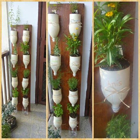 Pin en plantas y jardin