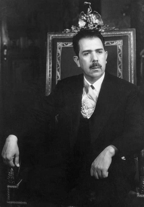 Pin en Presidentes de México