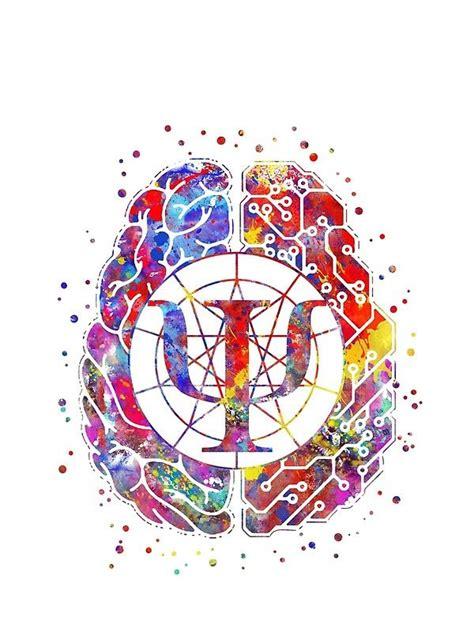 Pin en Psicologia logotipo