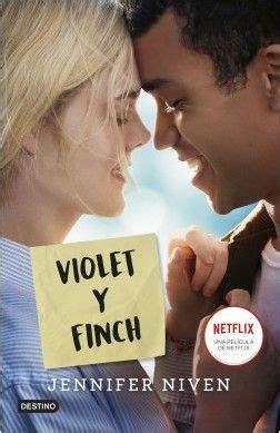 Pin en Violet y Finch