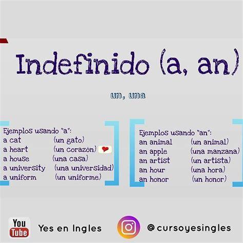 Pin en Yes en Inglés Instagram
