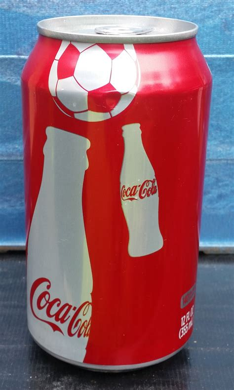 Pin on Coca Cola Cans