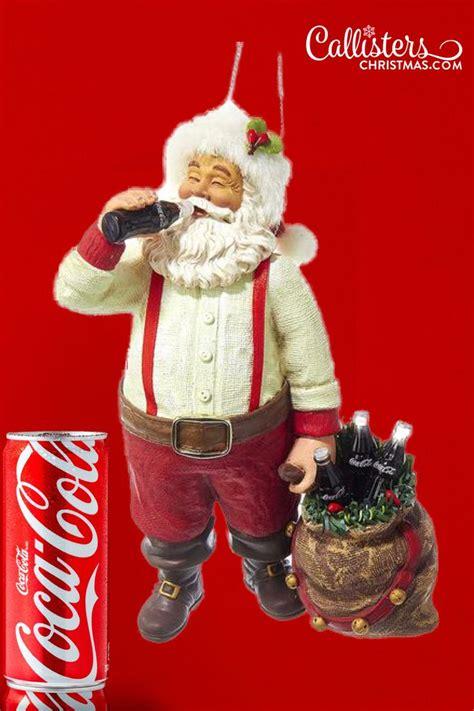 Pin on Coca Cola Christmas Ornament