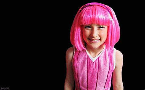 Pin on Lazy Town