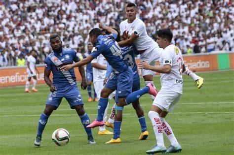 Pin on Ver Transmisión 4K Liga de Quito vs Emelec en vivo ...