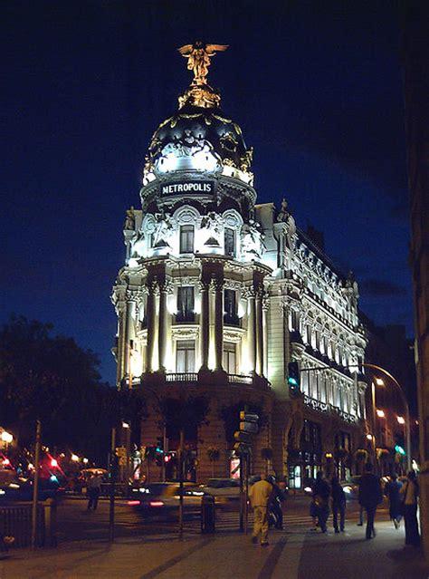 Pinceladas de Madrid, capital de España