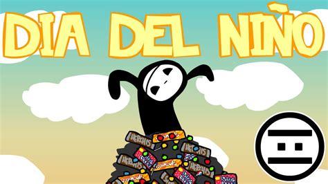#PINCHIMONO   Dia del Niño   YouTube
