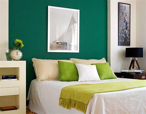 Pinta una pared en el dormitorio : PintoMiCasa.com