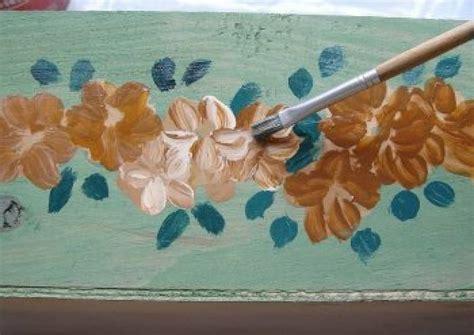 pintar cajas de madera | facilisimo.com