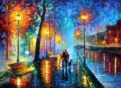 Pintar con espátula   Pintura y Artistas