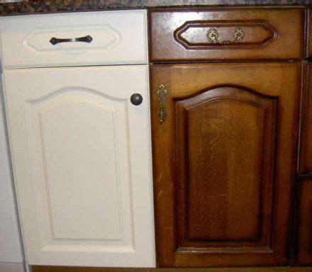 pintar muebles cocina blanco  5  | Hacer bricolaje es ...