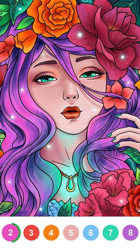 Pintar por número for Android   APK Download