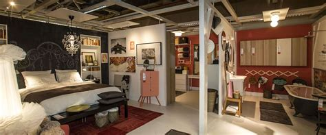 Pinterestbord komt tot leven in IKEA Amsterdam