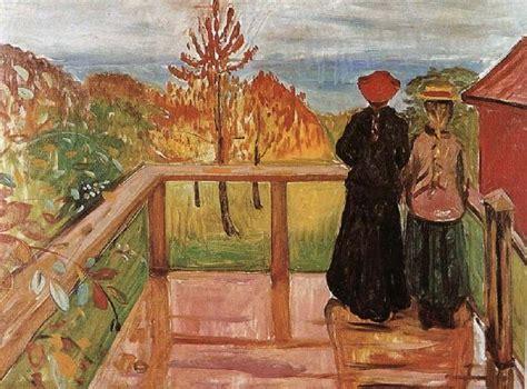 Pintores Expressionistas e Modernos   Cultura   Cultura Mix