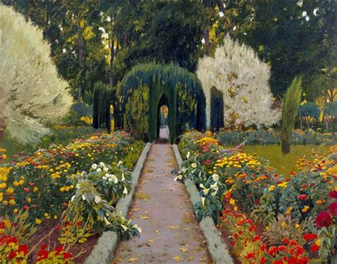 Pintores famosos: Modernismo