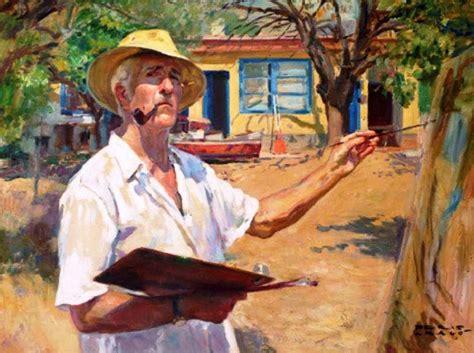Pintores Realistas Españoles: José Peris Aragó
