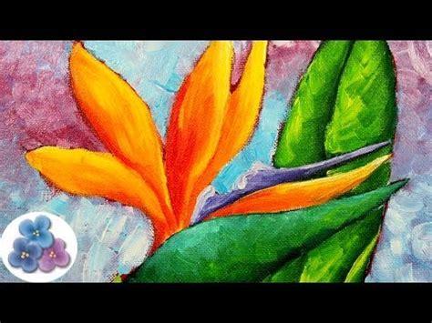 Pintura al Oleo Como Pintar Flores DIY *Flowers Oil ...