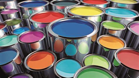 Pintura: Características y funciones del material más ...