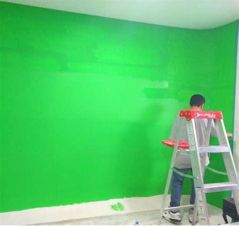 Pintura Chroma 【 Para estidios de Cine y Televisión ...