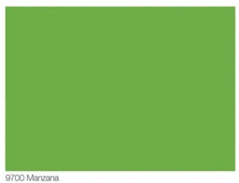 Pintura color verde: Gama Colores Naturales Bricolar