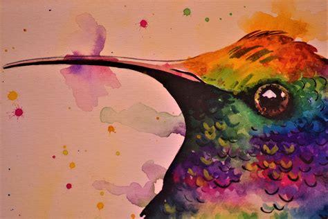 Pintura de acuarela – Guatemalan Art