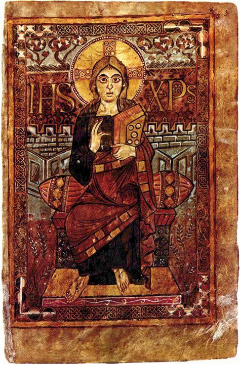 Pintura francesa de la Edad Media