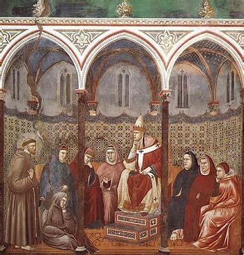 Pintura Gótica en Italia