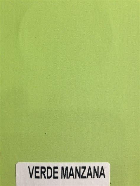 Pintura Latex Exterior   Interior Color Verde Manzana 4 ...