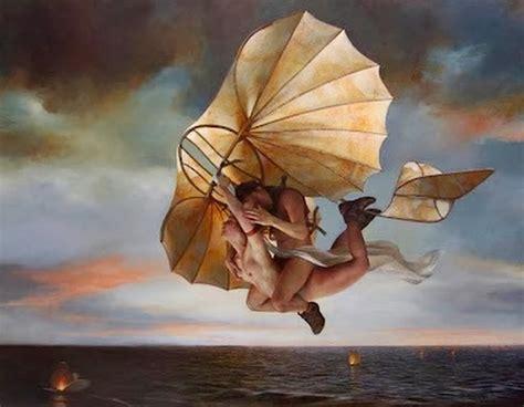 Pintura Moderna y Fotografía Artística : Pinturas al Óleo ...