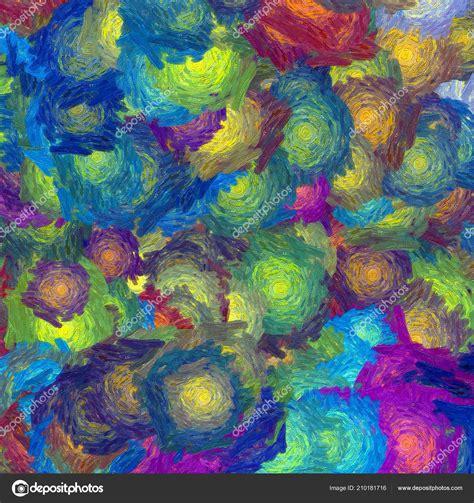 Pintura Óleo Estilo Vincent Van Gogh Arte Pared Estilo ...