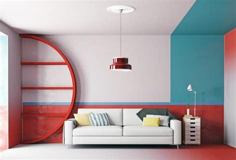 Pintura para Paredes: Tipos | Colores | Ideas para pintar ...