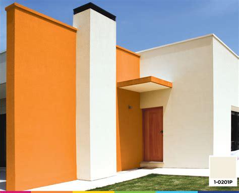 Pinturas Berel   Ideas en decoración   Colores para Fachadas