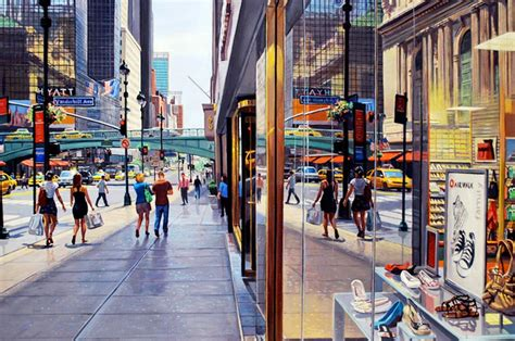 Pinturas Cuadros Lienzos: Paisajes del Modernismo