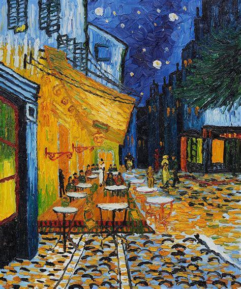 Pinturas de Van Gogh    Pos Impressionismo  Pintor ...