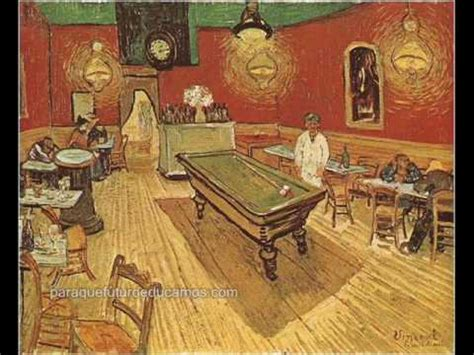 Pinturas de Van Gogh   YouTube