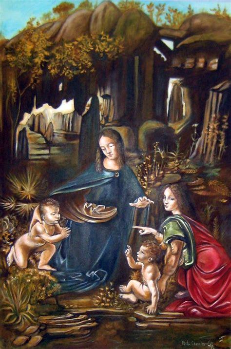 Pinturas Reproducciones Al Oleo, Replicas, Obras De Arte ...