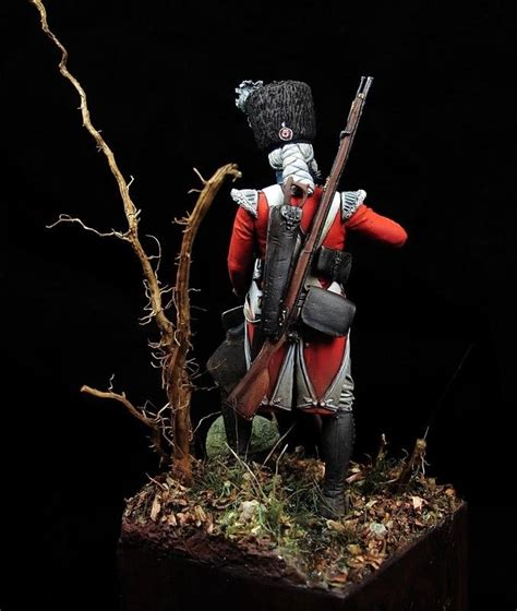 Pioneer of 7th Regiment Of Foot  Royal Fusilier , 1789 by ...