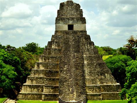 Pirámides Mayas: Historia, significado, ubicación y más